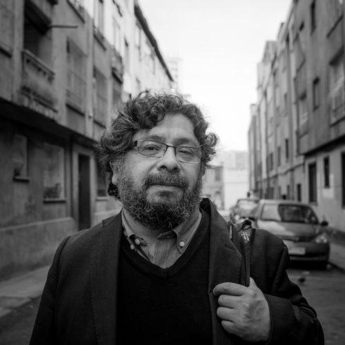 Parole à Jaime Luis Huenún (Chili)