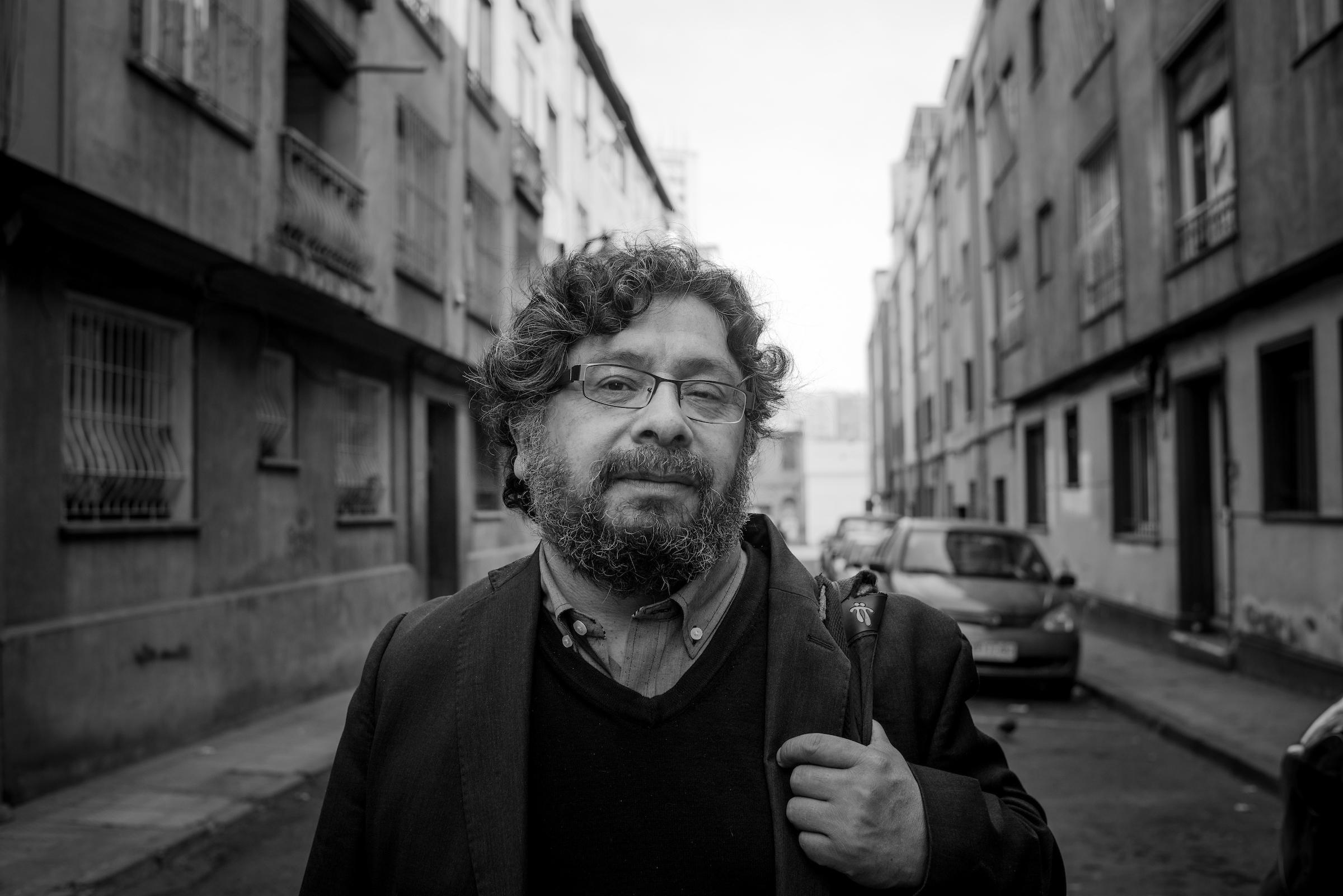 Jaime Luis Huenun
