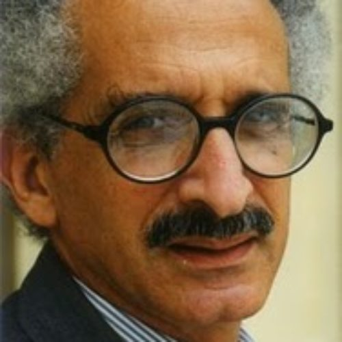 Parole à Sonallah Ibrahim (Egypte)