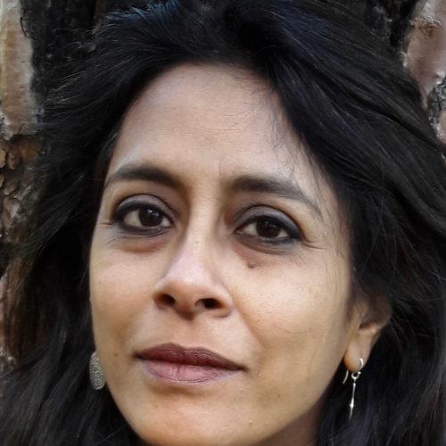Parole à Anuradha Roy (Inde)