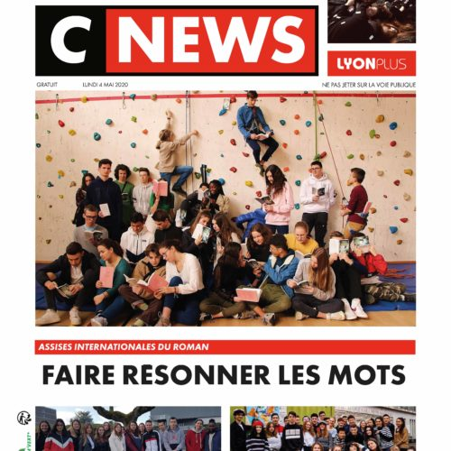 Couverture CNews