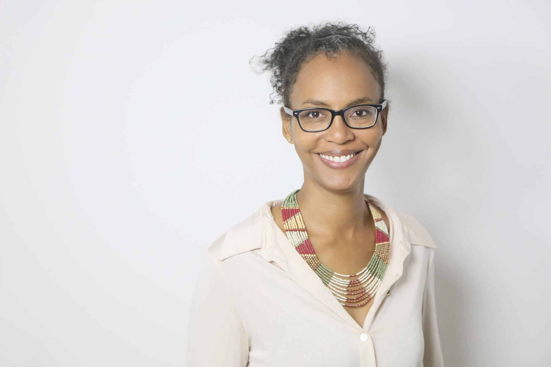 Elisa Diallo - DR