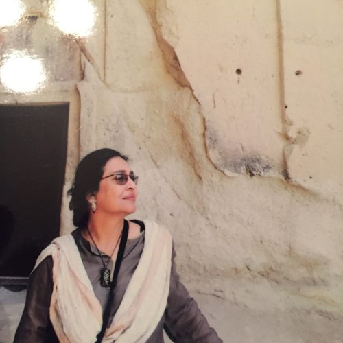 Kanchana Mukhopadhyay
