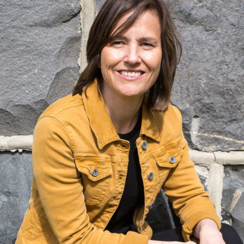 Parole à Marit Borkenhagen (Norvège)