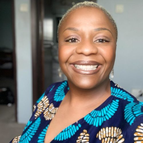 Parole à Lola Shoneyin (Nigeria) -