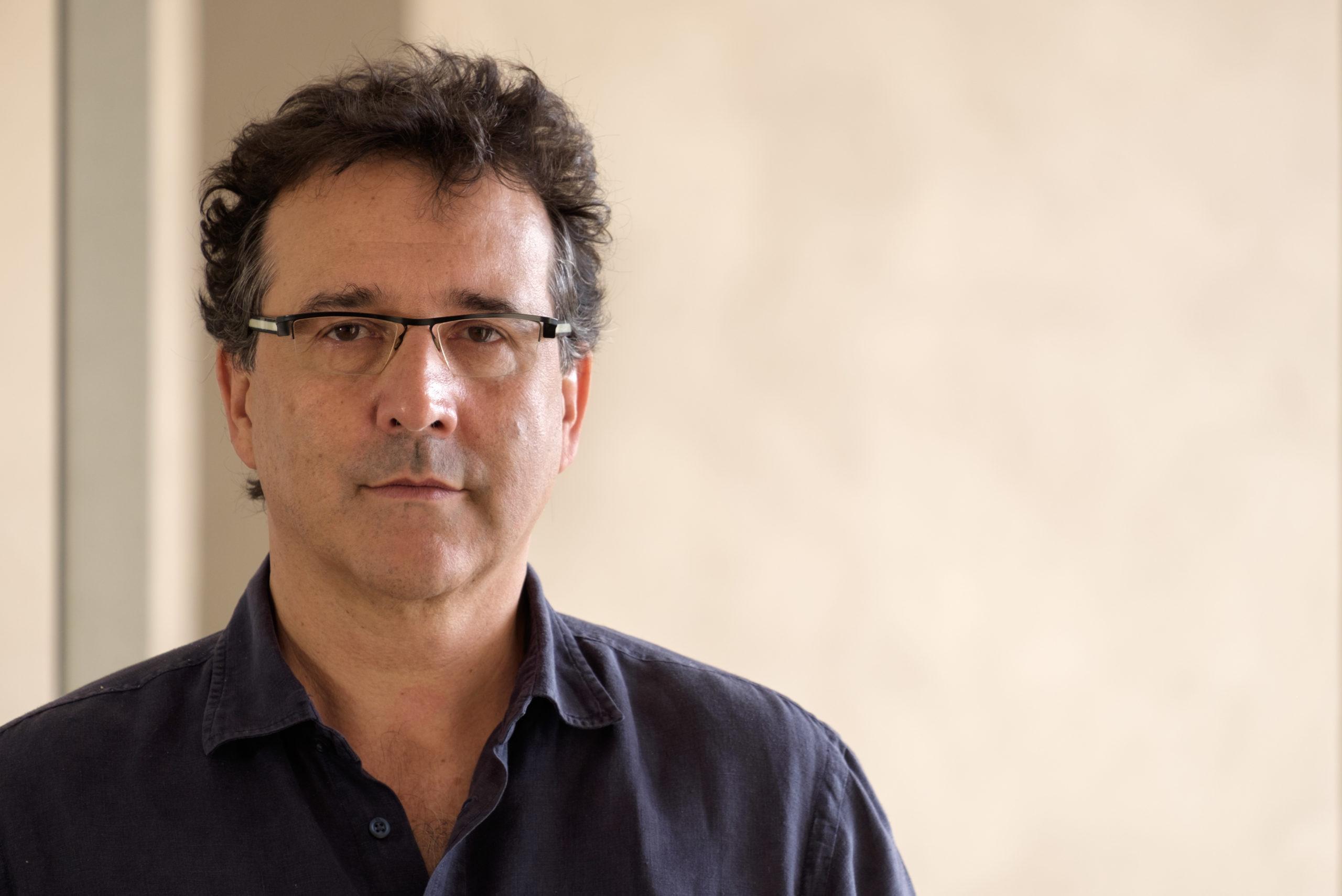 Mauro Munhoz © Walter Craveiro