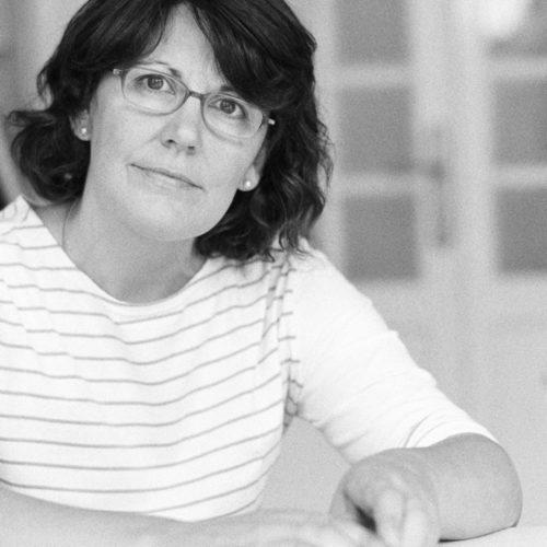 """""""Pouvoir ne pas sortir"""", par Imma Monsó"""