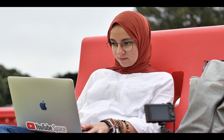 Nada El Shabrawy -DR