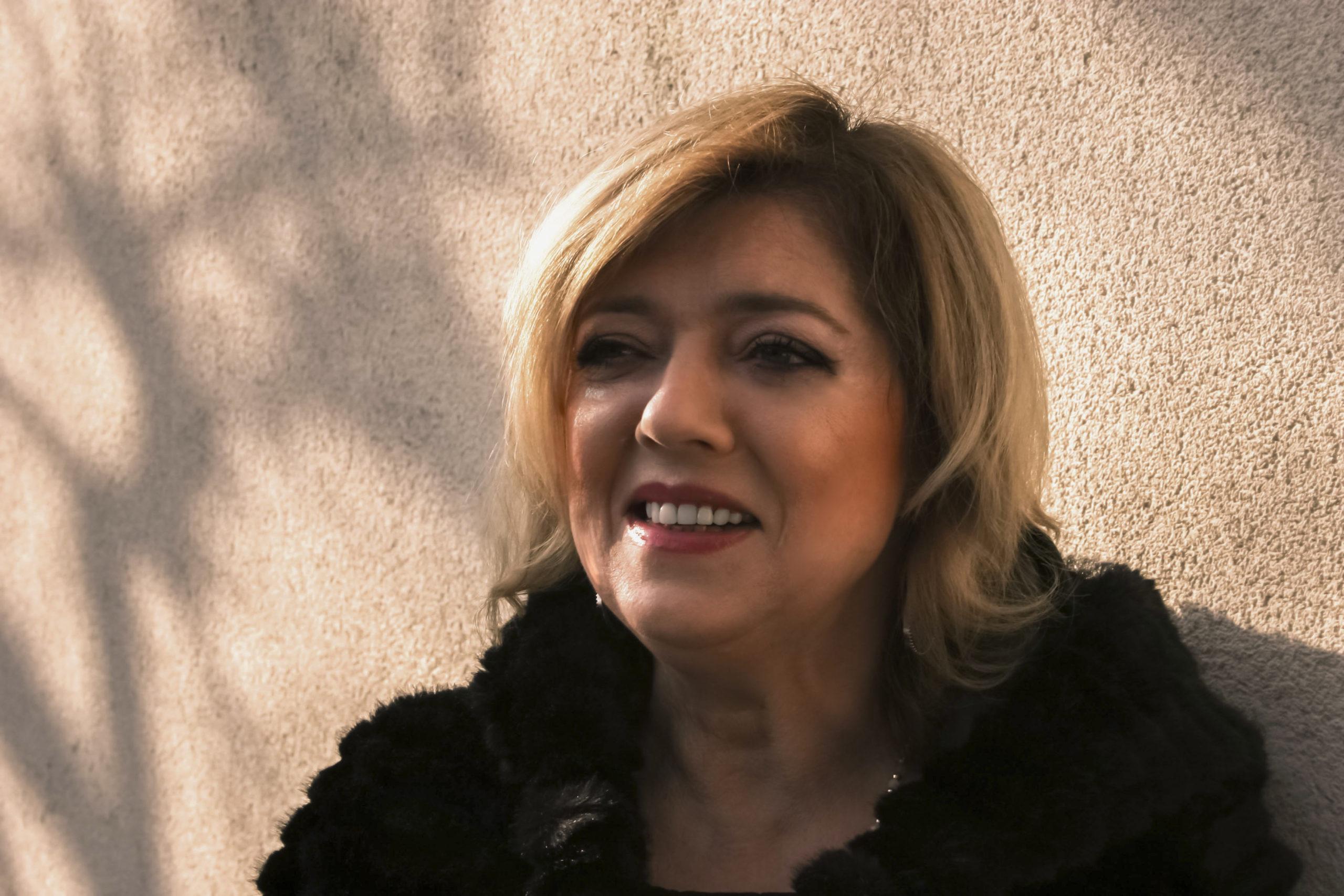 Liliana Hermetz - DR