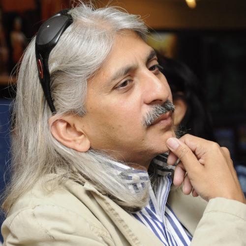 Parole à Sanjoy Roy (Inde)