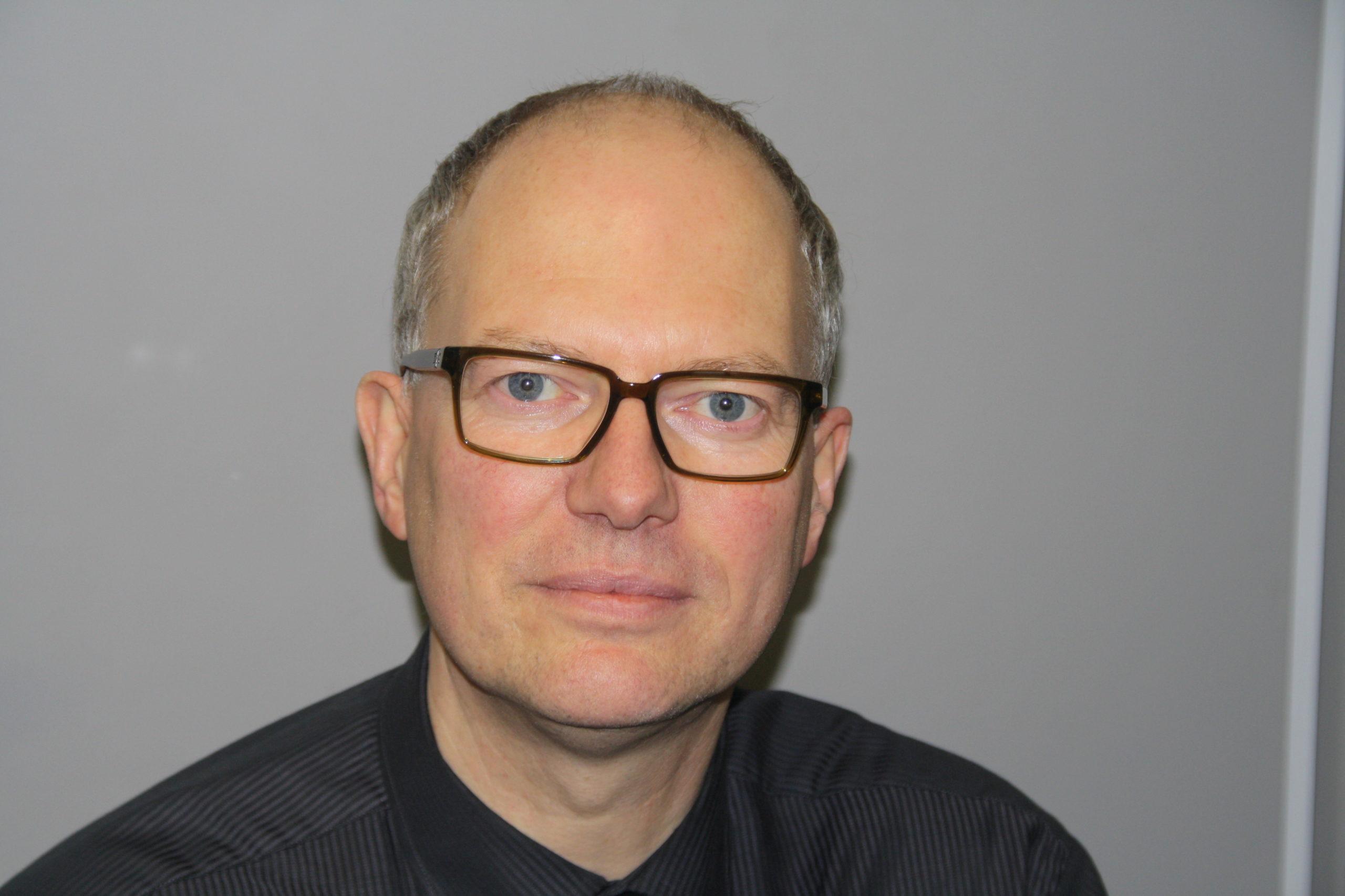 Ulrich Johannes Schneider - DR