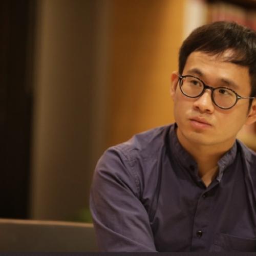Parole à Wu Qi (Chine)