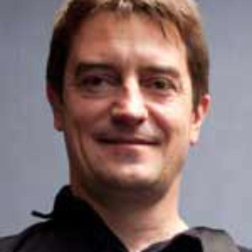 Parole à Nick Barley (Ecosse, Royaume-Uni)