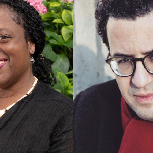 Hisham Matar & Regina Porter
