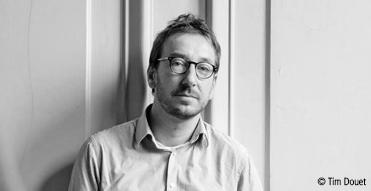 Mathieu Diez © Tim Douet