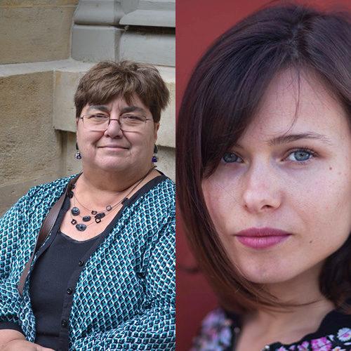 Les idées sous couvre-feu : Historiennes du féminisme
