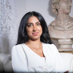 Leila Al Mutawa