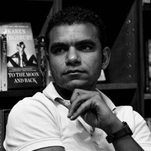 Ahmed Awny