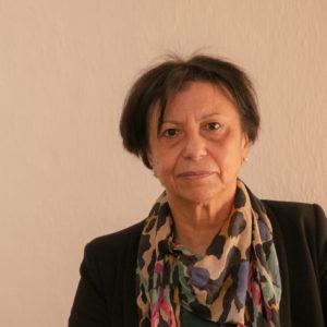Nadia Ghrab