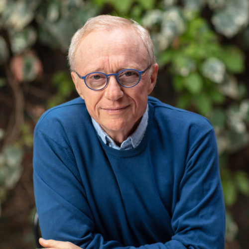 Grand entretien avec David Grossman