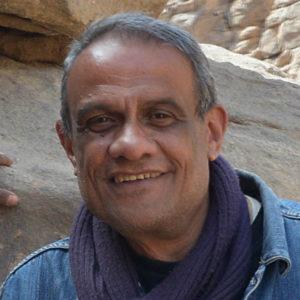 Alaa Khaled