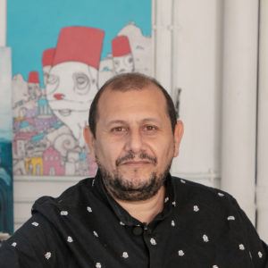 Seif Eddine Nechi