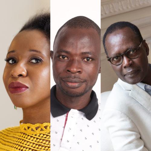 La nouvelle scène littéraire africaine