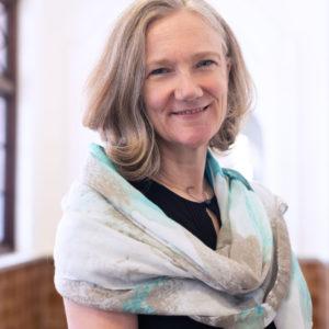 Catherine Platt