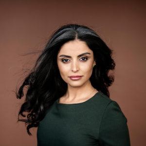 Sara Omar