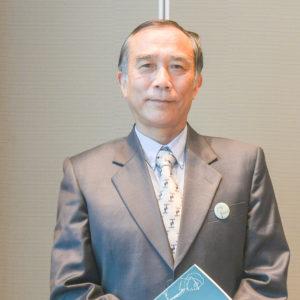 Yu Zhongxian